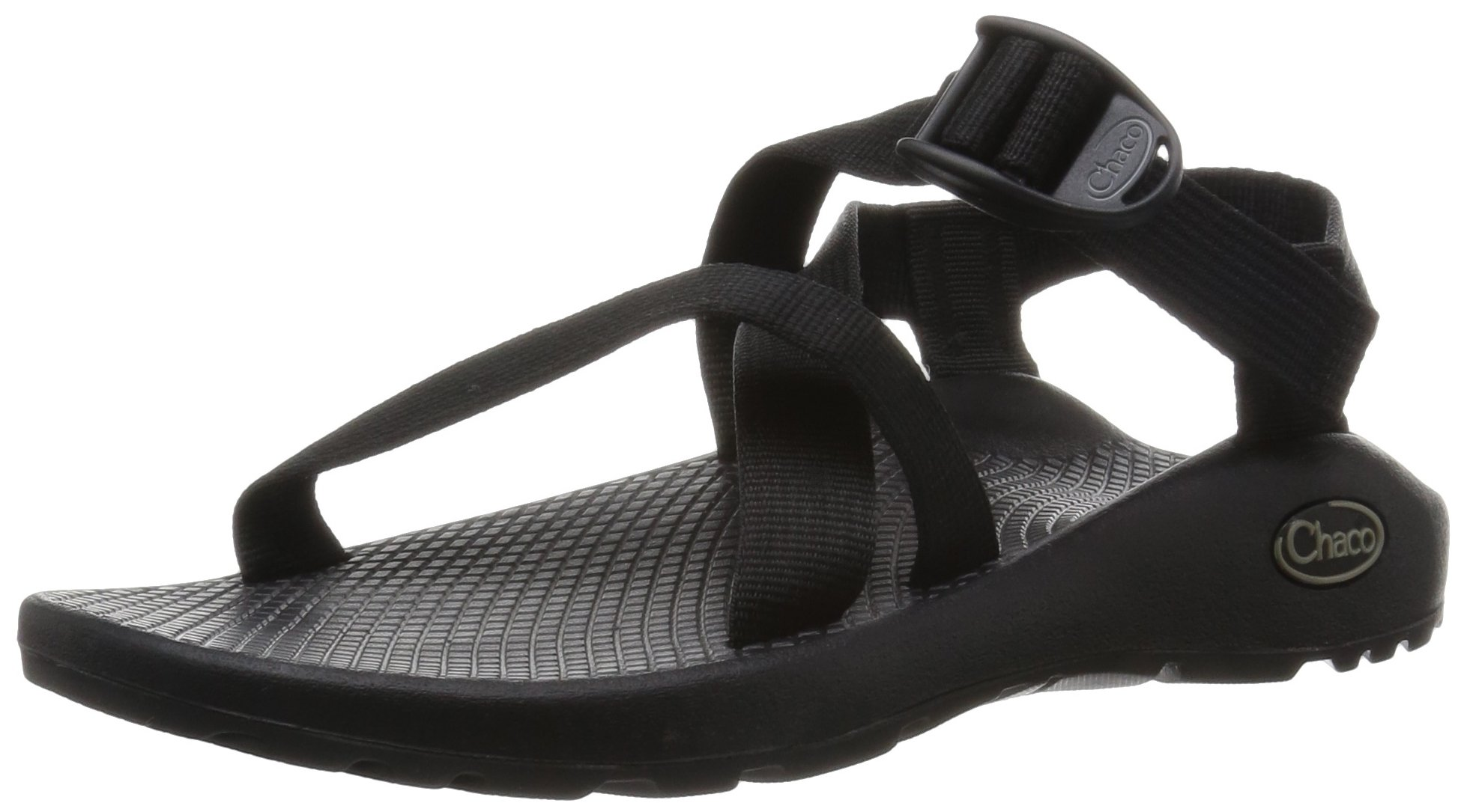 Chaco - Chaco J105375W: Z1 Classic Wide Sports Mens Black Sandals (10 W US  Men) - Walmart.com