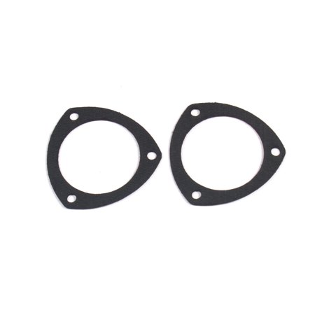 Percys 68003 XX Carbon Collector Gasket