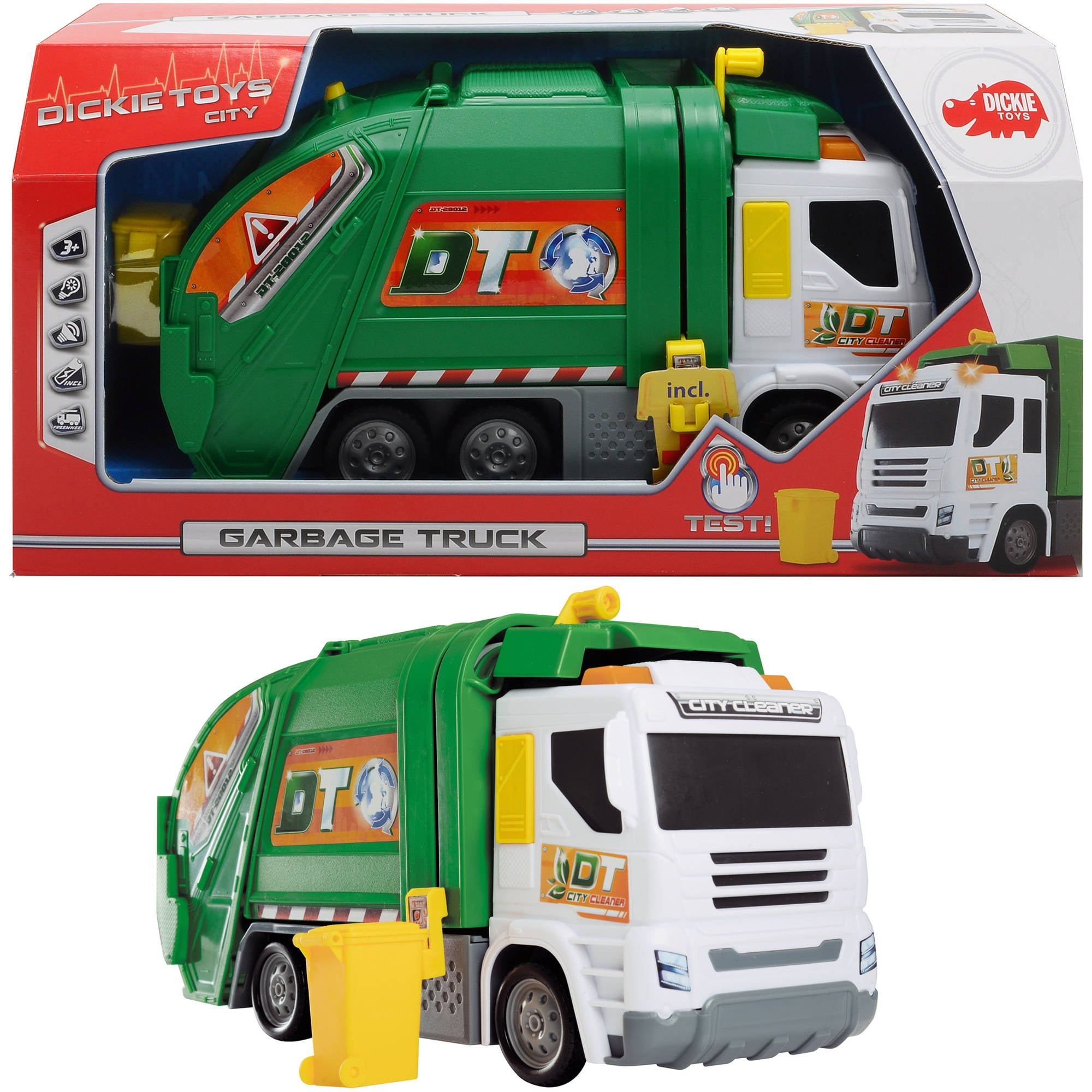 Get ready garbage truck coloring book - Get Ready Garbage Truck Coloring Book 49