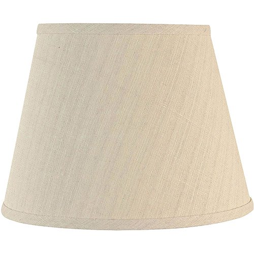 Better Homes And Gardens Round Drum Woven Lamp Shade Tan
