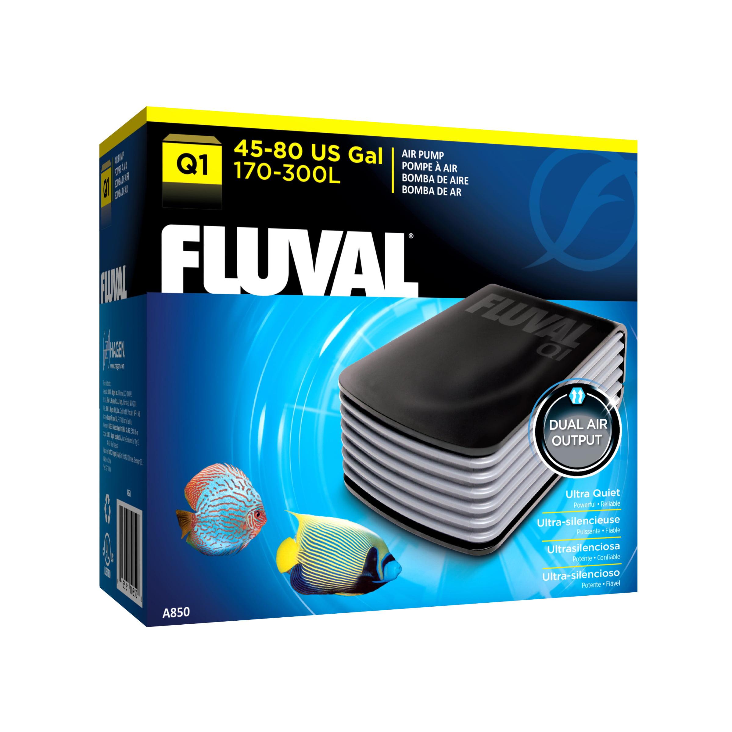 Fluval Q1 Air Pump by Hagen