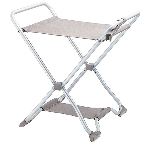 Home Care By Moen Folding Mesh Shower Seat