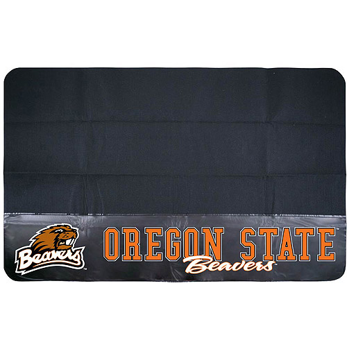 Mr. Bar-B-Q NCAA Protective Grill Mat, Oregon State Beavers