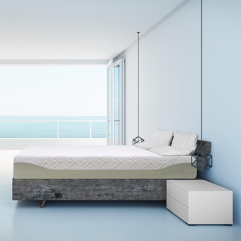 Best Price Mattress 11 Inch Gel Infused Memory Foam Mattress - Multiple Sizes