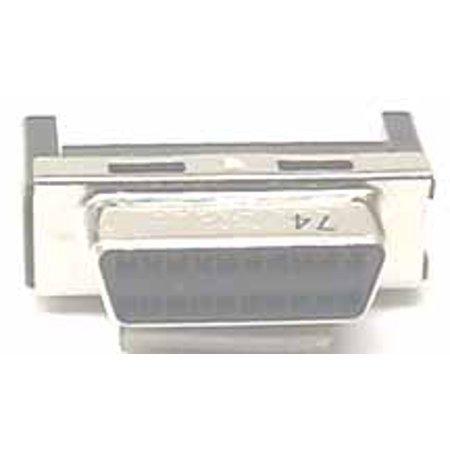 IEC DM20F Miniature D 20 Position Female Connector