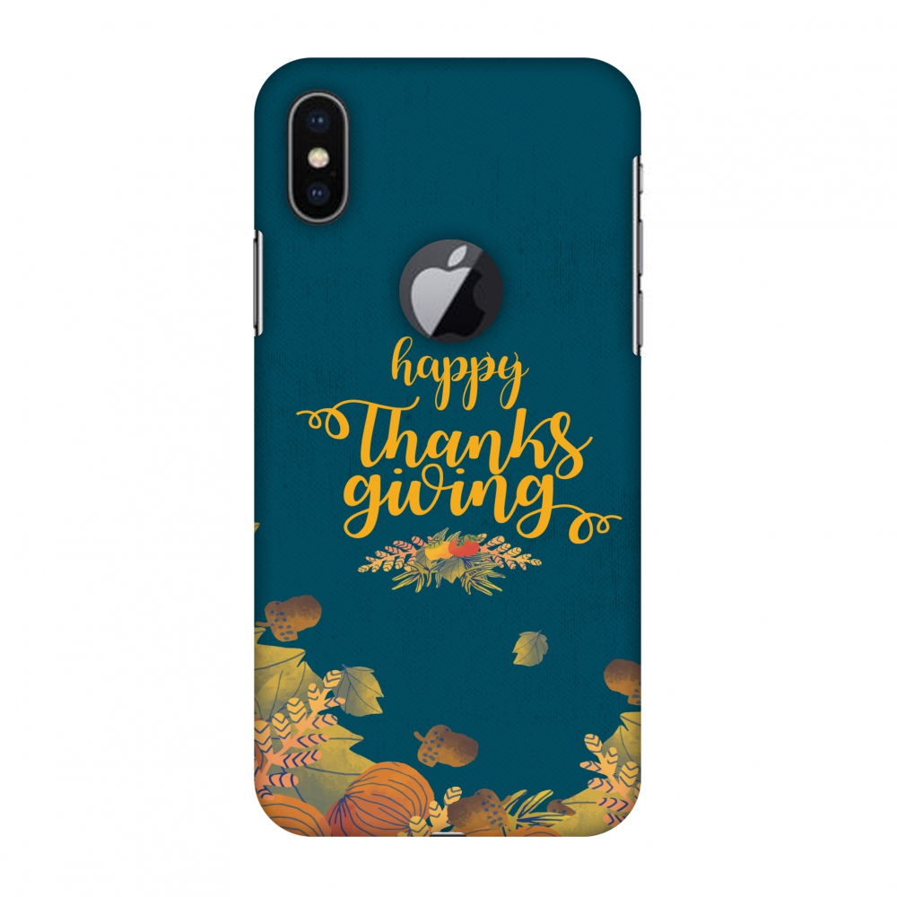 iPhone X Case - Floral Pattern, Hard Plastic Back Cover. Slim Profile Cute Printed Designer Snap on Case with Screen Cleaning Kit
