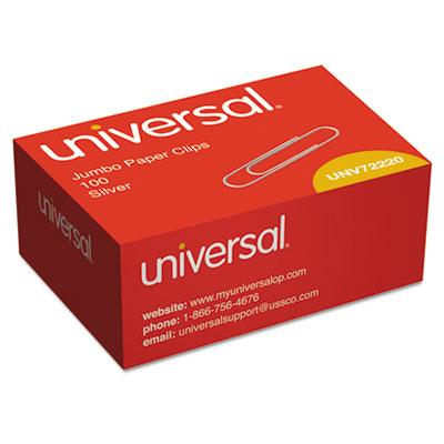 Universal Paper Clips