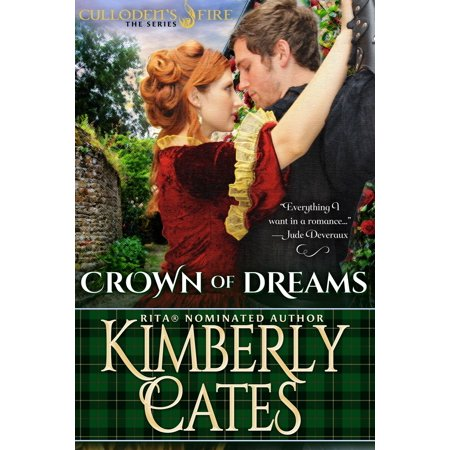 Crown of Dreams (Culloden's Fire, book 3) - eBook (The Cat The Crow And The Crown)