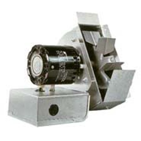 DJ-3       DRAFT INDUCER FOR OIL OR GAS -