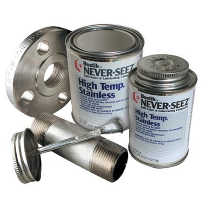 Never-Seez 535-NSSBT-16 1Lb. Brossez-Haut Haute Temp-rature inoxydable N - image 1 de 1