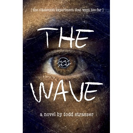 The Wave (Paperback) (Theme Of The Wave By Todd Strasser)