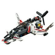 Lego Technic Ultralight Helicopter 42057 199 Pieces Walmartcom