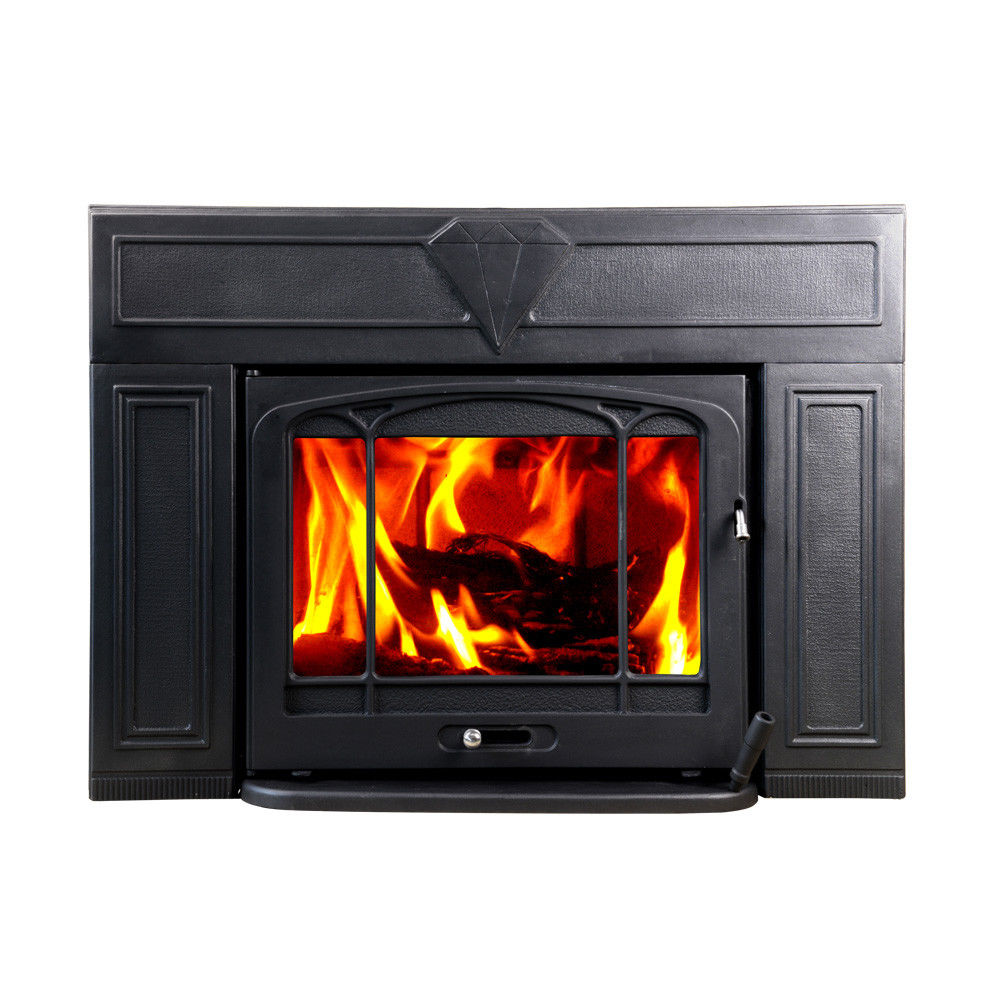 HiFlame Thoroughbred HF577IU3 PBL 25000sq ft heating area cast iron Fireplace Insert for sale