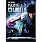 Kung Fu Dunk (Widescreen)
