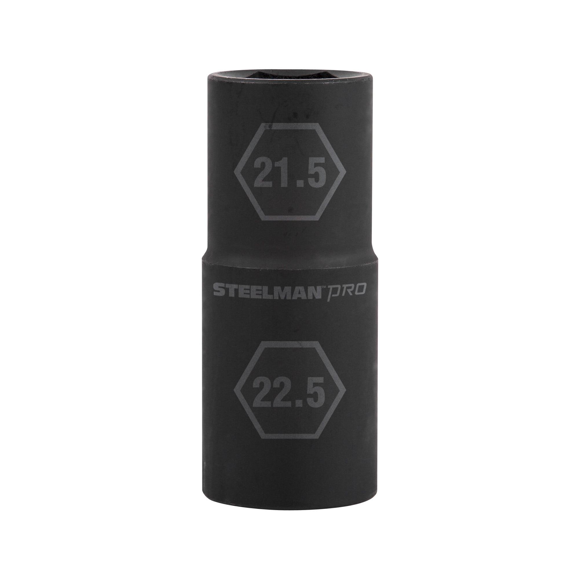 """1//2/"""" Drive 21mm x 21.5mm Flip Socket GRE2190D Brand New!"""
