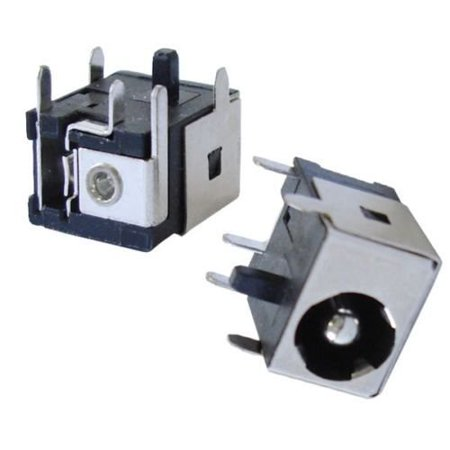 U135 Series - Plug Power Socket Jack Cable For MSI MS-1719, MS-1721, MS-1722, MS-1731, MS-6855B, PR400, MSI-ER710, U130, U135, U200, U210, Brand new, high quality By Durpower From USA