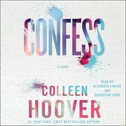 Confess - Audiobook