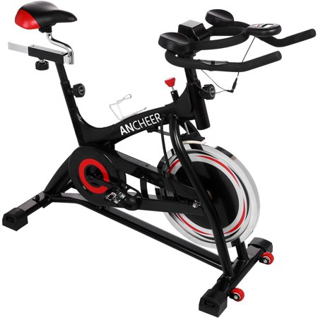 2019 Home Gym Fitness Indoor Cycling Training Exercise Bike