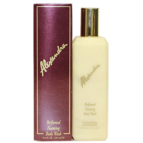 Alexandra Body Wash 8 5 oz For Women 100% authentic perfect as a gift or  just everyday use