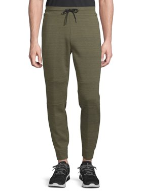 Russell Big Men's Fusion Knit Jogger