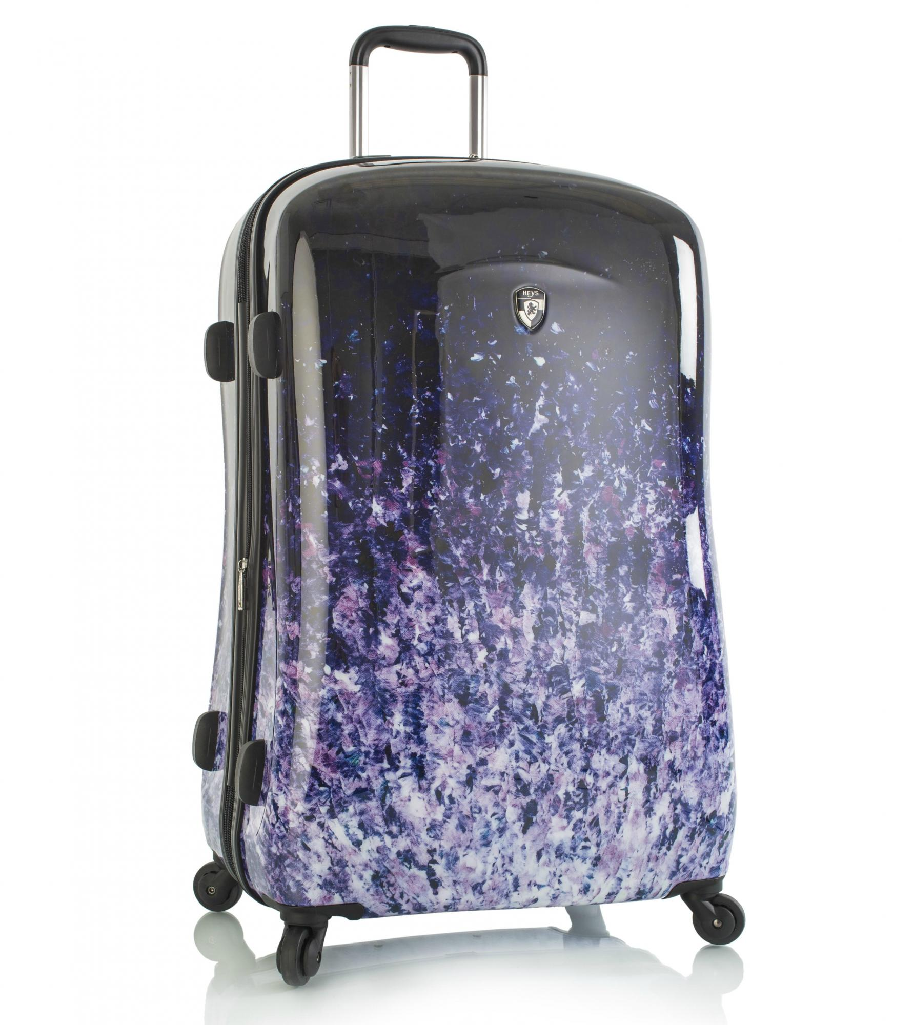 "Heys America Deco Fashion 30"" Spinner Luggage"