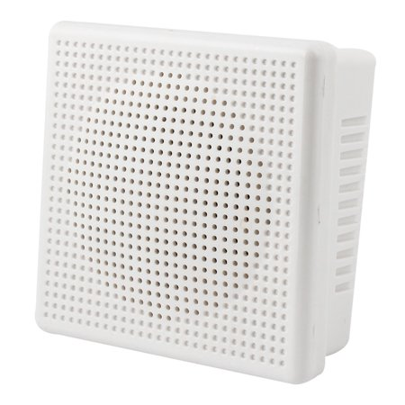 Image of 100V 3W Wall Mounted Audio Loudspeaker Speaker System Replacement