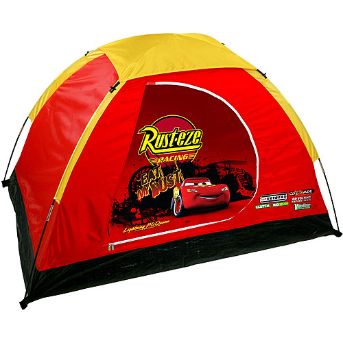 Disney 5' x 3' Dome Tent - Cars
