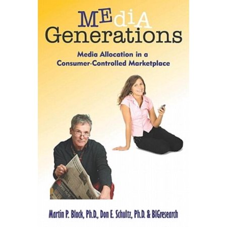 Media Generations: Media Allocation in a Consumer-Controlled Marketplace