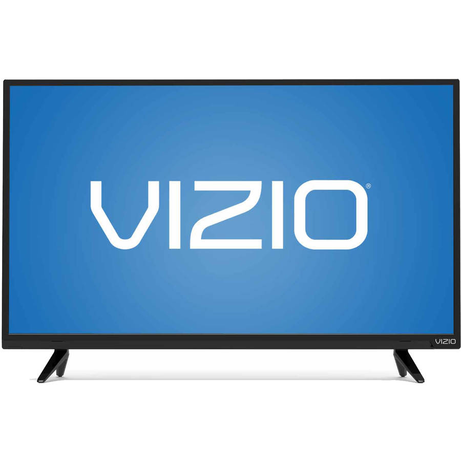 "Refurbished VIZIO E32-C1 32"" Class 1080p 120Hz Full-Array LED Smart HDTV"