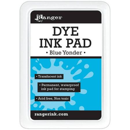 Dye Ink Pad