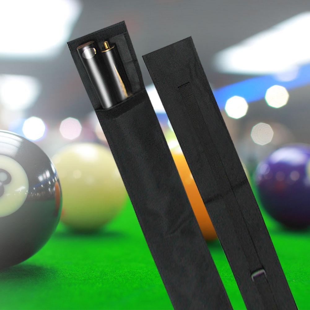 Retail Price Gator New 1x1 Hard Pool Cue-Billiard Stick Case 1x1 W Pocket Carrying Strap MSRP $59