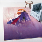 Disney Frozen 2 Rug Collection - Truth