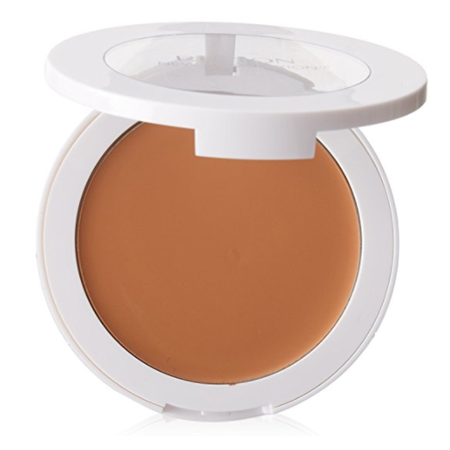 Revlon New Complexion One-Step Compact Makeup, 05 Medium Beige, 0.35