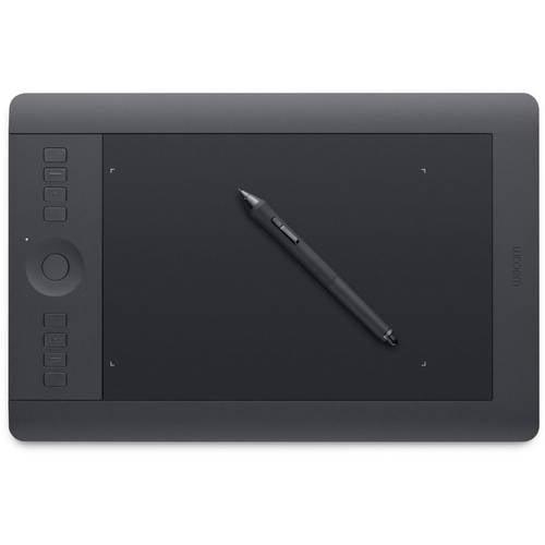 Wacom Intuos Pro Pen and Touch by Wacom