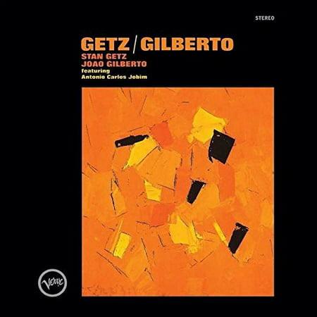 Getz / Gilberto (Vinyl)