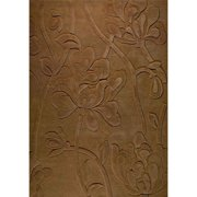 Jovi Home August Otter Brown Area Rug