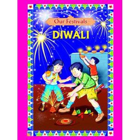 - Our Festivals : Diwali - eBook