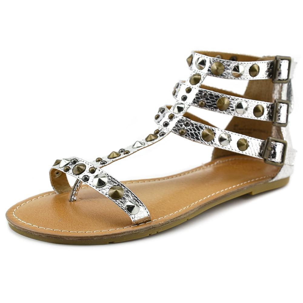 Mojo Moxy Nomad Women Open Toe Synthetic Sandals by Mojo Moxy