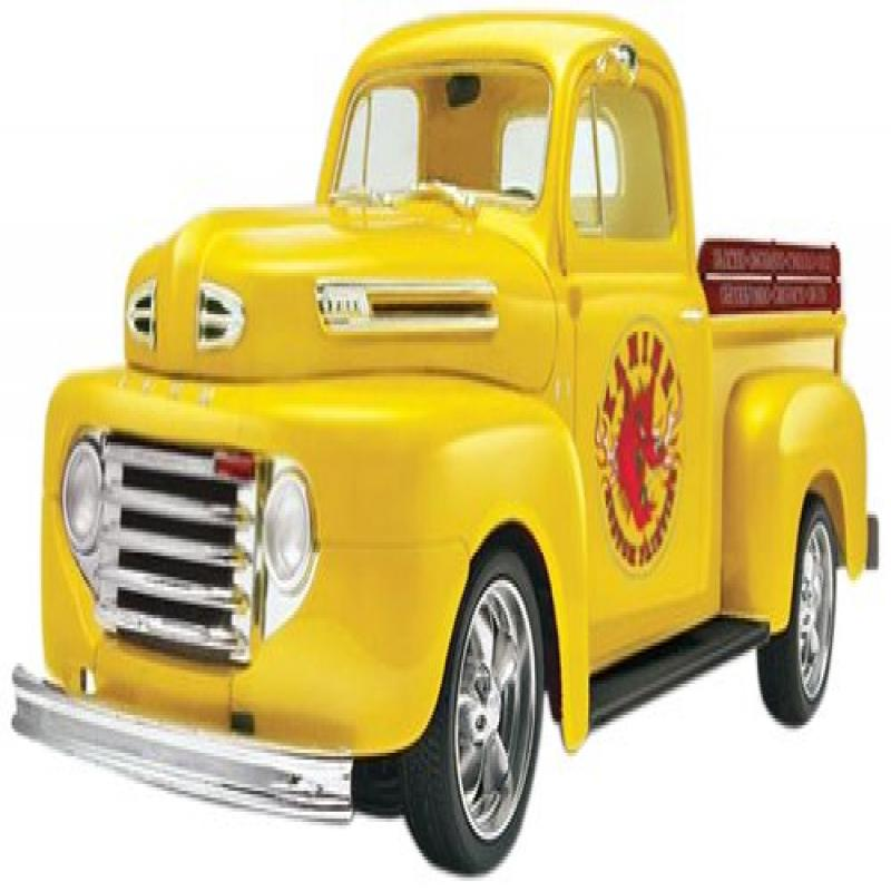 Revell 1:25 50 FORD F1 PICKUP 2 'n 1 by