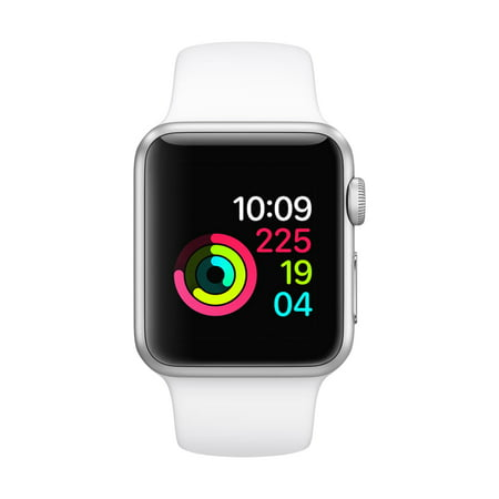 Best Apple Watch Series 1 - 38mm - Sport Band - Aluminum Case deal