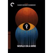 WORLD ON A WIRE (DVD) (FF/1.33:1/2DISCS) (DVD)