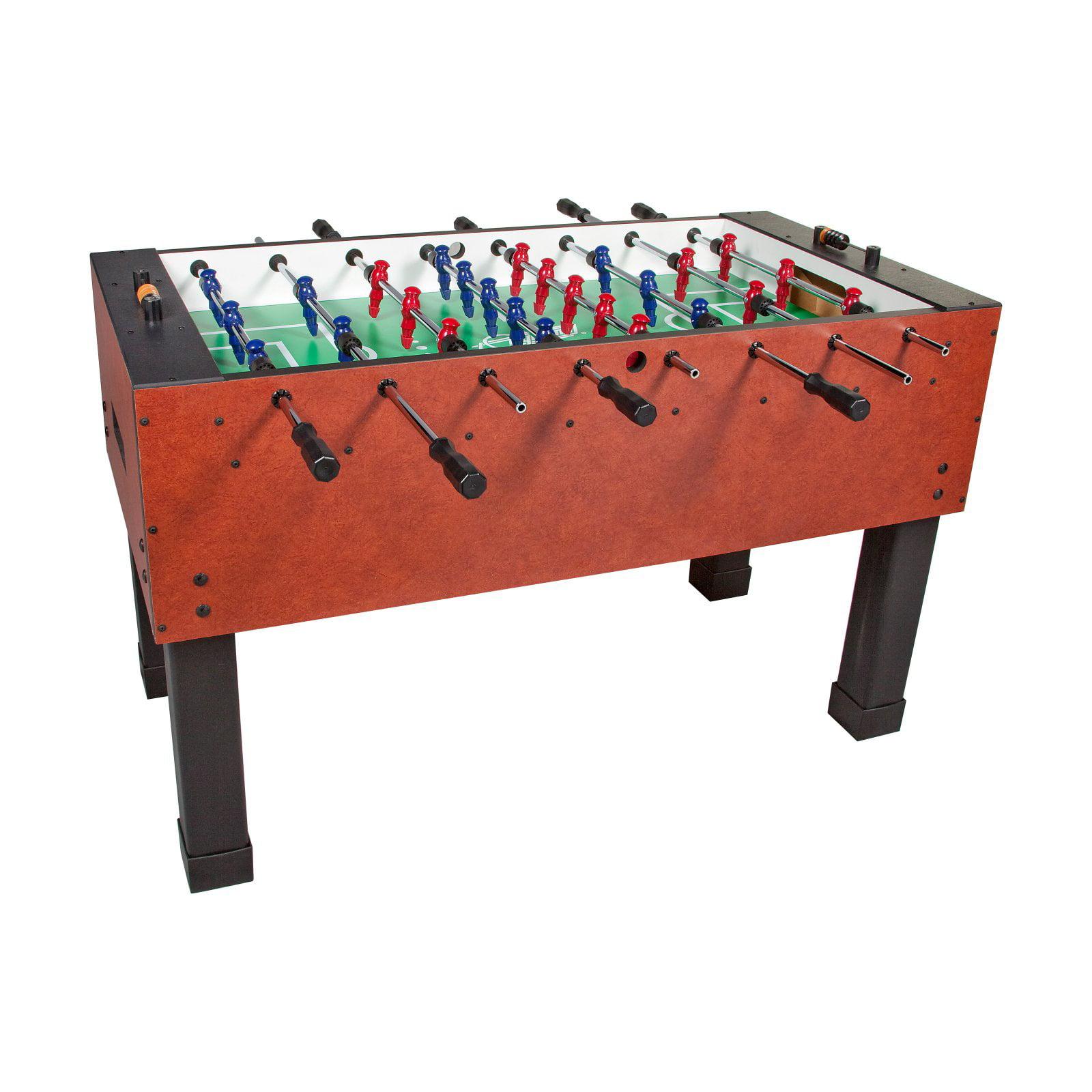 Dynamo Blaster Foosball Table by Central Distributing Inc