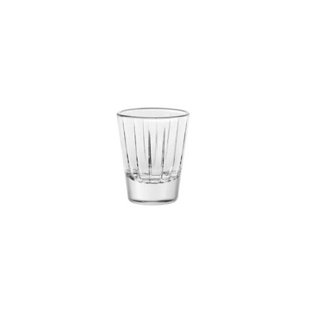 Majestic Crystal Accademia 3 oz. Shot Glass (Set of