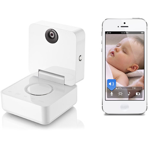 Withings Smart Baby Monitor, 70001901