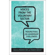 Voices From the Voluntary Sector - eBook