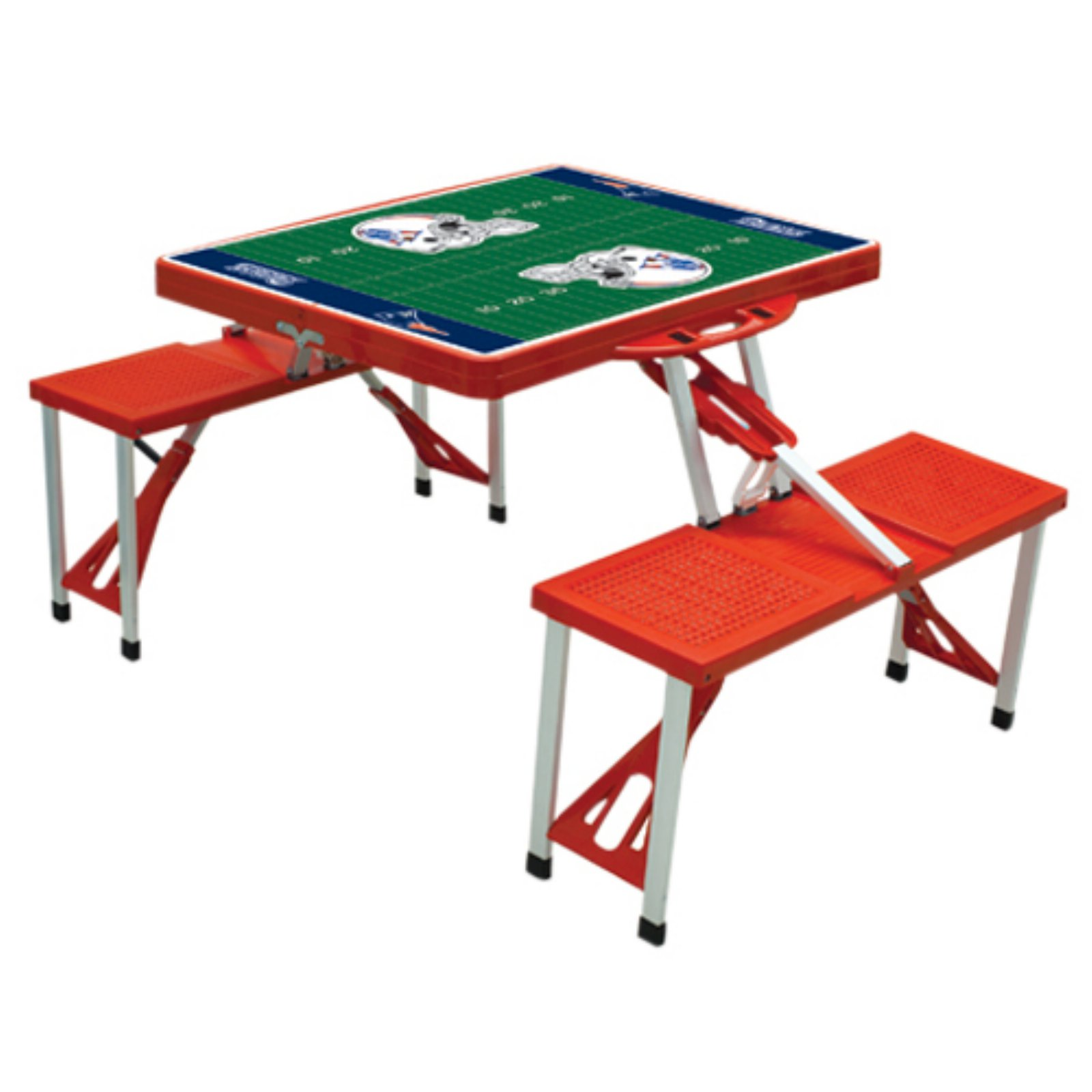Picnic Time NFL Folding Table