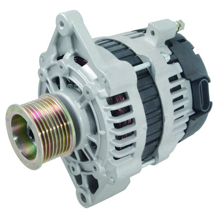 NEW Alternator Fits 95 Amp Cummins B Engine Delco 19020207 & Many Others 2-YEAR