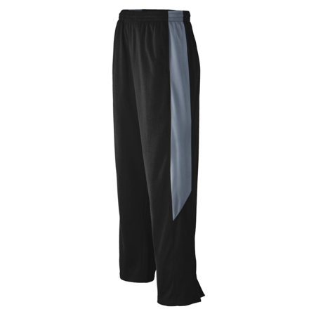 7756 Medalist Pant - Youth BLACK/GRAPHITE L