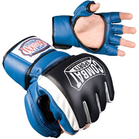 Combat Sports Extreme Safety MMA Training Gloves