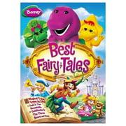 Barney: Best Fairy Tales (2010) by